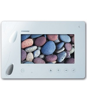 Commax cdv-70p white
