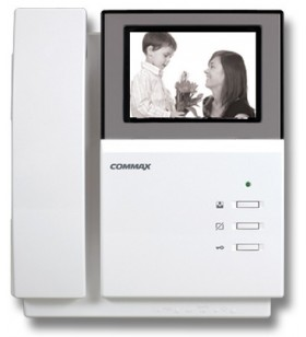 Commax dpv-4be
