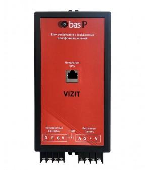 BAS-IP - VIZIT