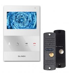 Комплект Slinex SQ-04 +...