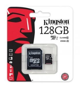 Kingston MicroSD 128 Gb...