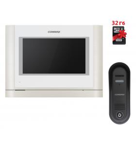 Комплект Commax CDV-704MA +...
