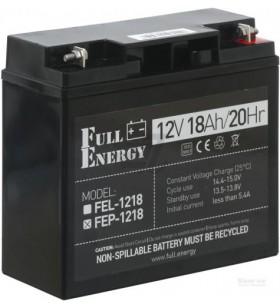 Аккумулятор Full Energy...