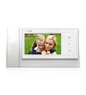 Commax cdv-70k white