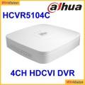 Видеорегистраторы DVR HD-CVI (720p)