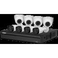 Комплекты регистраторов с камерами