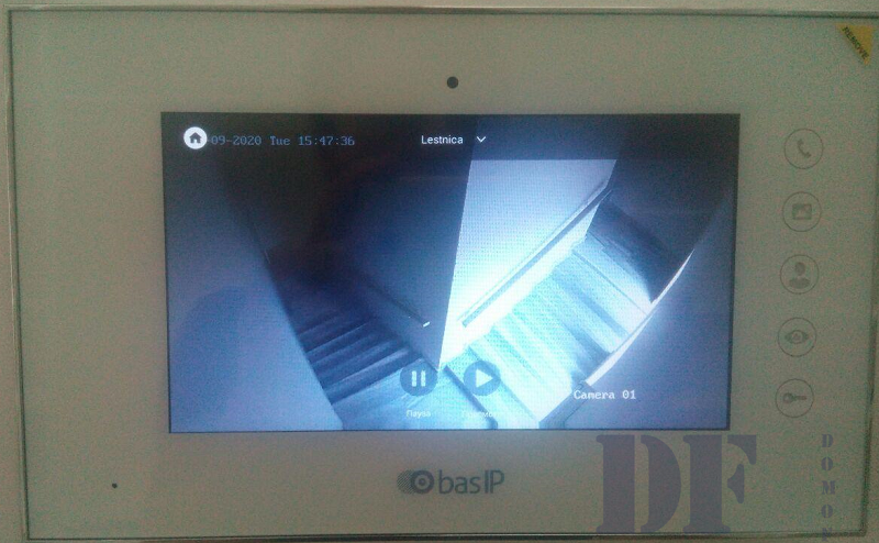 bas-ip просмотр IP камеры