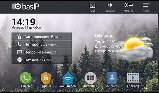 bas-ip интерфейс
